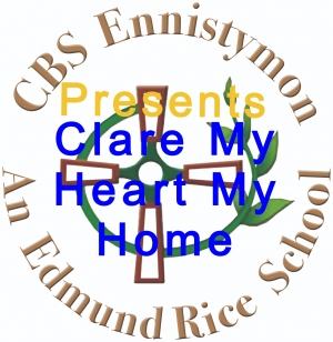 Clare My Heart My Home - Virtually Featuring the Leaving Certificate Students